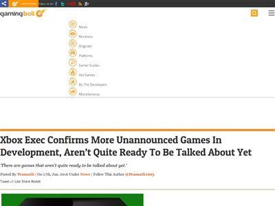 Xbox 未発表タイトル 4に関連した画像-02