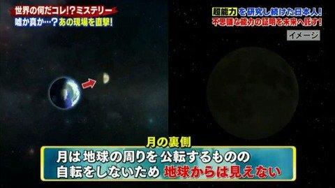 フジテレビ 月 自転に関連した画像-01