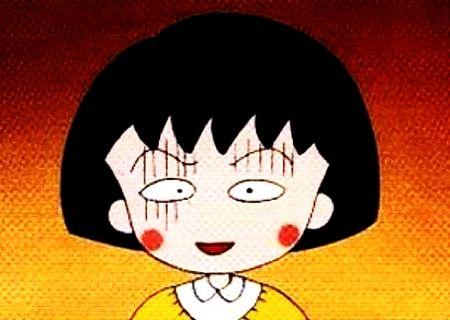 ちびまる子ちゃん 広告 アパレル 頭身 雑コラ 永沢君に関連した画像-01