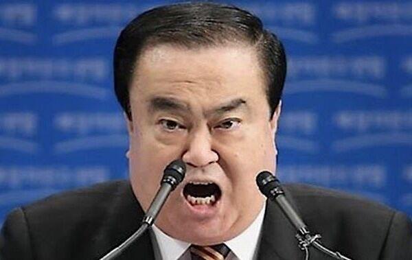 元徴用工問題 慰謝料 文喜相 国会議長 法案に関連した画像-01