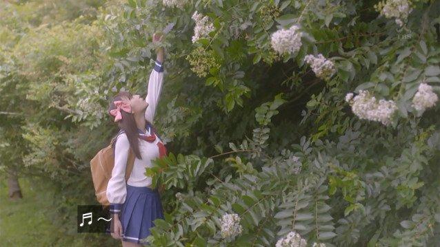 実写ドラマ 咲 咲-Saki- 京太郎 紙 存在に関連した画像-03