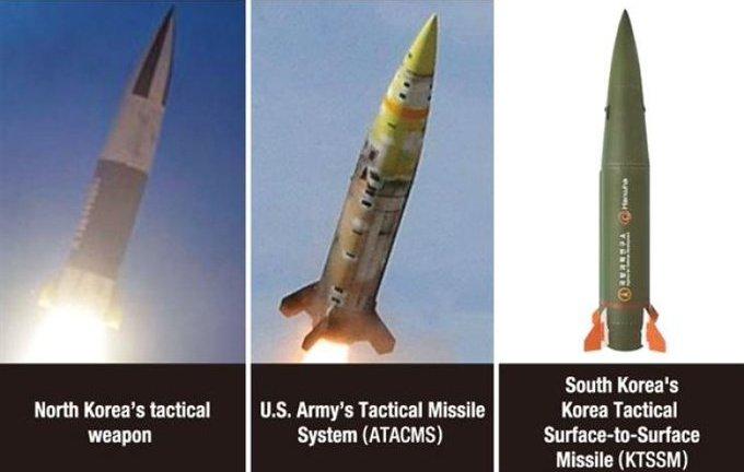 【やばすぎ】韓国が北朝鮮にアメリカ製弾道ミサイルを横流ししていた疑惑が浮上