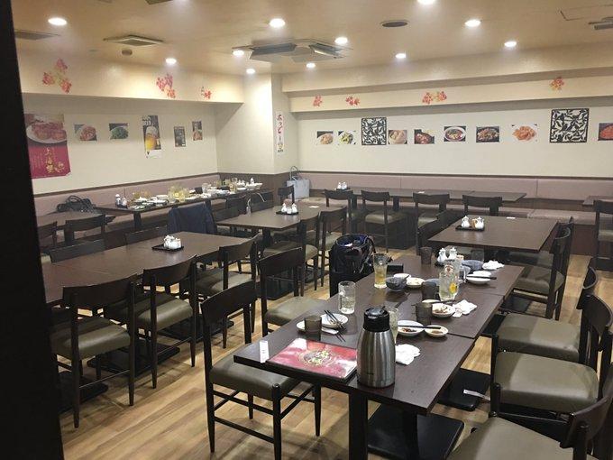 新橋 中華料理店 激辛 麻婆豆腐 客 呼吸困難に関連した画像-02