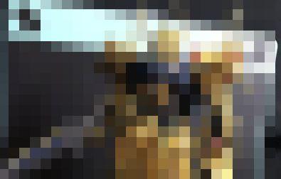 金 純金 ガンプラ 百式に関連した画像-01