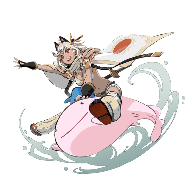 海上自衛隊 潜水艦 しょうりゅう プラチナゲームズ 広報用キャラクターに関連した画像-04