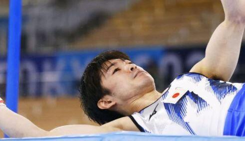 内村航平 体操 予選落ち 東京五輪に関連した画像-01
