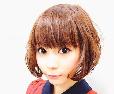 中川翔子 しょこたん 髪型 ヘアスタイル ショートヘア ネスカフェ イベントに関連した画像-01