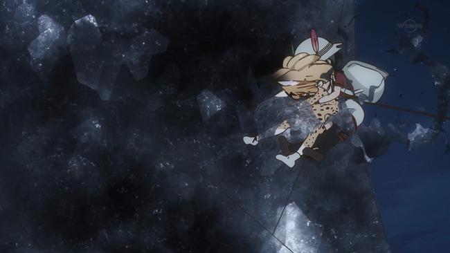 けものフレンズ 11話 衝撃展開に関連した画像-05