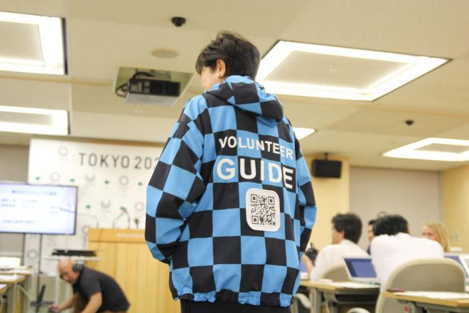 東京五輪 ボランティア制服 新ユニフォームに関連した画像-06