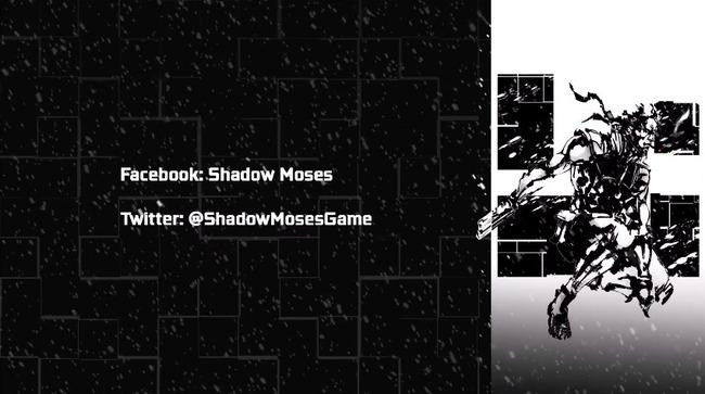 メタルギアソリッド PV シャドーモセスに関連した画像-16