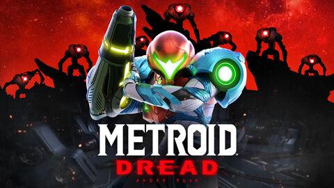 ニンダイ E3 任天堂 メトロイドドレッド Amazon 予約開始に関連した画像-01
