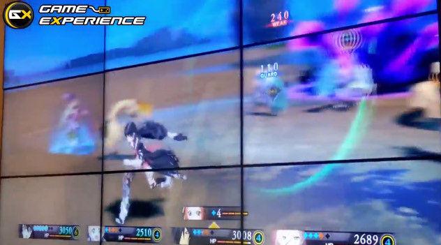 テイルズオブベルセリア 戦闘 システム プレイ動画に関連した画像-09
