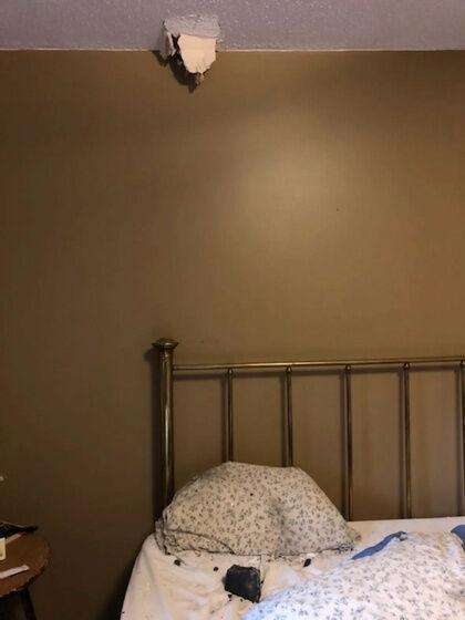 隕石 カナダ 神回避 屋根 修繕 確率に関連した画像-03