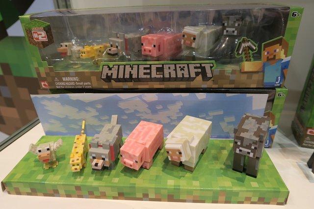 マインクラフト 日本 グッズ おもちゃに関連した画像-03