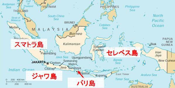 インドネシア スマトラ島沖 地震に関連した画像-01