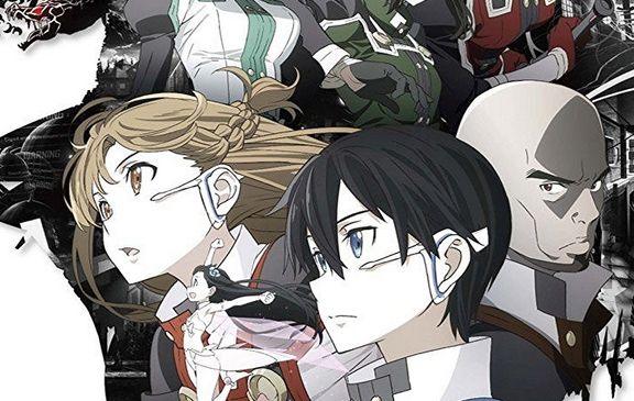劇場版 ソードアート・オンライン 公開日 SAO ブルーレイBOX 予約開始に関連した画像-01