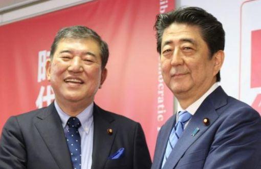 【速報】自民党総裁選、安倍首相が石破茂氏を破り3選を果たす