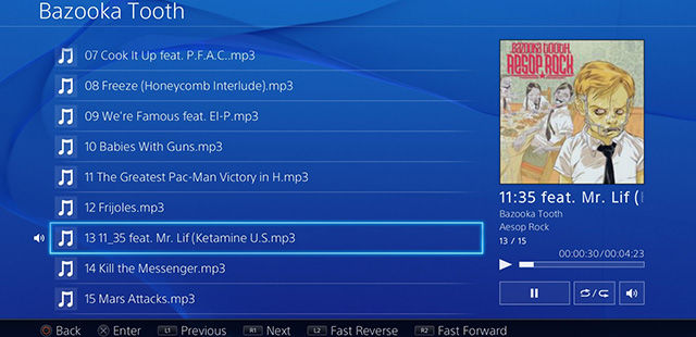 PS4 ipodに関連した画像-09