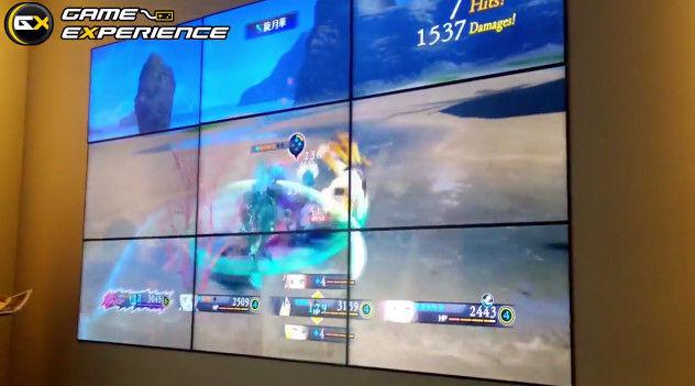 テイルズオブベルセリア 戦闘 システム プレイ動画に関連した画像-12