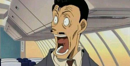 名探偵コナン 小五郎 麻酔 死ぬ 麻酔銃 薬 針 時計型麻酔銃に関連した画像-01