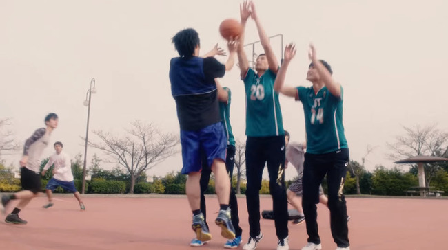 jt バスケットボール バスケット バスケ バレーボール バレーに関連した画像-04