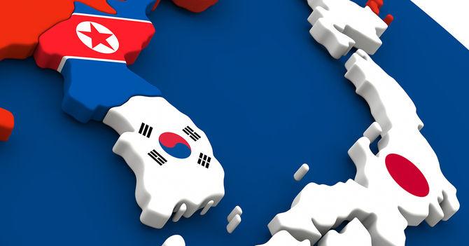 韓国 日本 軍事的措置 反日に関連した画像-01