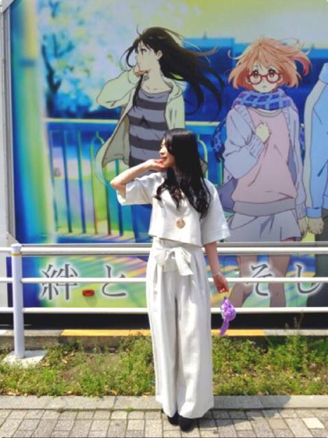 茅原実里 歌手 涼宮ハルヒ 長門有希 誕生日 生誕祭に関連した画像-04