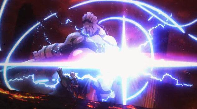 FGO TVCM A1 オリジナルアニメ Fate グランドオーダー 1400万ダウンロード記念に関連した画像-08