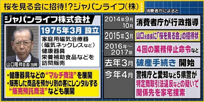 木村太郎 桜を見る会 野党に関連した画像-03