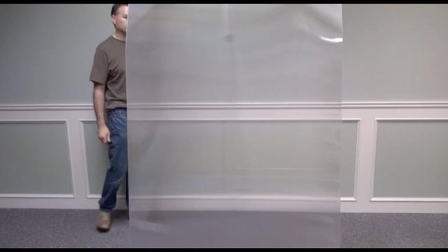 光学迷彩 透明マント 量子ステルス技術に関連した画像-01