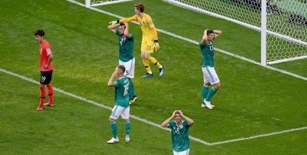 ワールドカップ W杯 ドイツ 敗退 過去 覇者に関連した画像-01