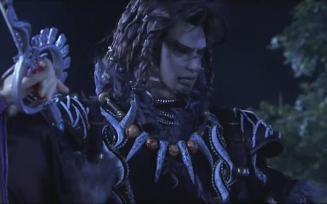 虚淵玄 新プロジェクト 武侠 人形劇 サンダーボルトファンタジー 東離劍遊紀 ニトロプラス に関連した画像-01