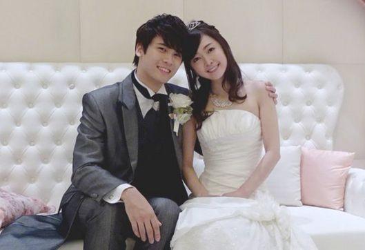石井マーク 榎本温子 声優 結婚に関連した画像-01