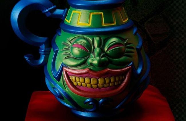 遊戯王 強欲な壺に関連した画像-01