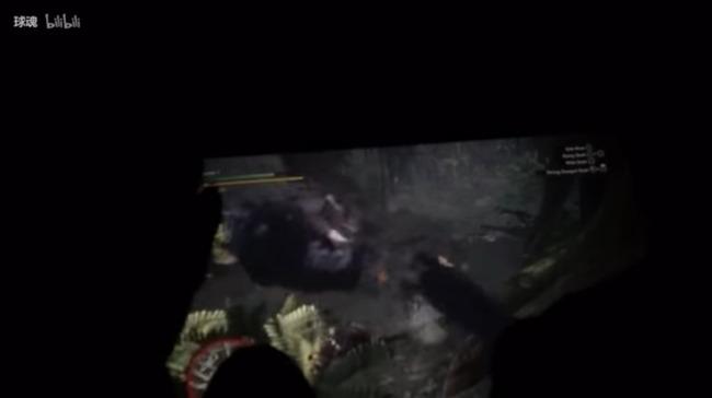 モンスターハンターワールド モンハン 流出 プレイ動画に関連した画像-04