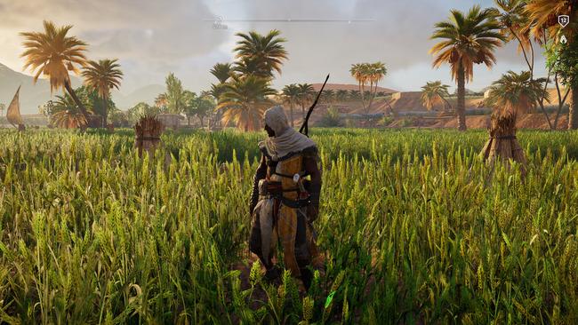 アサシンクリード オリジンズ XboxOneX ビジュアルに関連した画像-12
