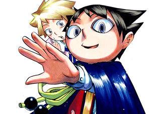 ムヒョとロージーの魔法律相談事務所 マンガ ジャンプに関連した画像-01