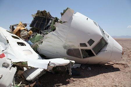 飛行機 墜落 事故 チリ アンデス山脈に関連した画像-01