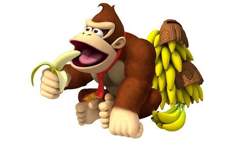 バナナ 健康パワー カリウムに関連した画像-01