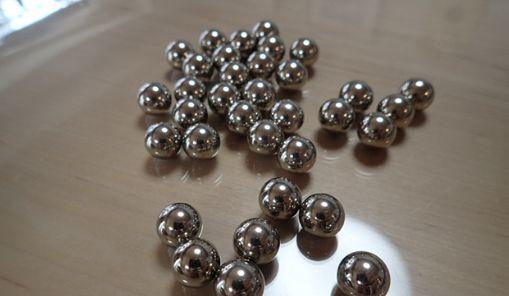 科学 オタク 少年 磁石玉 54個 飲みこむ 手術に関連した画像-01