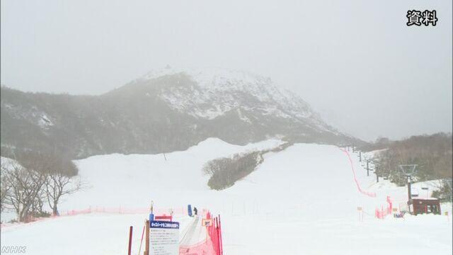 栃木 那須 スキー場 雪崩に関連した画像-01