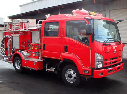 消防 タンク車 水 火事に関連した画像-01