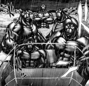 日本 アニメ 黒人 蔑視 人種差別に関連した画像-04