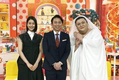 有吉弘行 夏目三久 結婚 マツコ・デラックス 怒り新党 復活に関連した画像-01