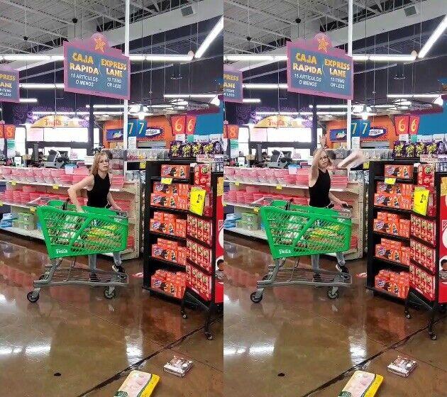 店頭 マスク 癇癪 アメリカ SNS フェイスタ・マートに関連した画像-03
