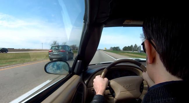 運転 ハイスピード クルマ 気絶に関連した画像-02