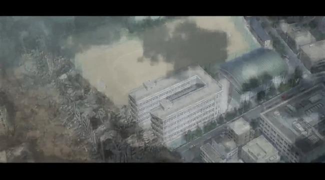 リヴィジョンズ イングレス アニメに関連した画像-15