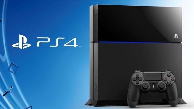 ソニー PS4に関連した画像-01