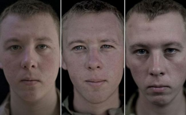 戦争 顔つきに関連した画像-04