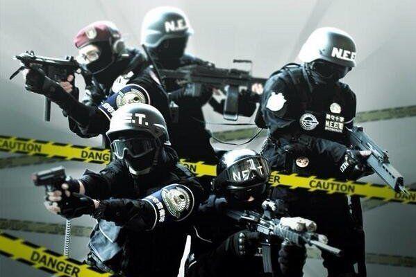 自宅警備隊1
